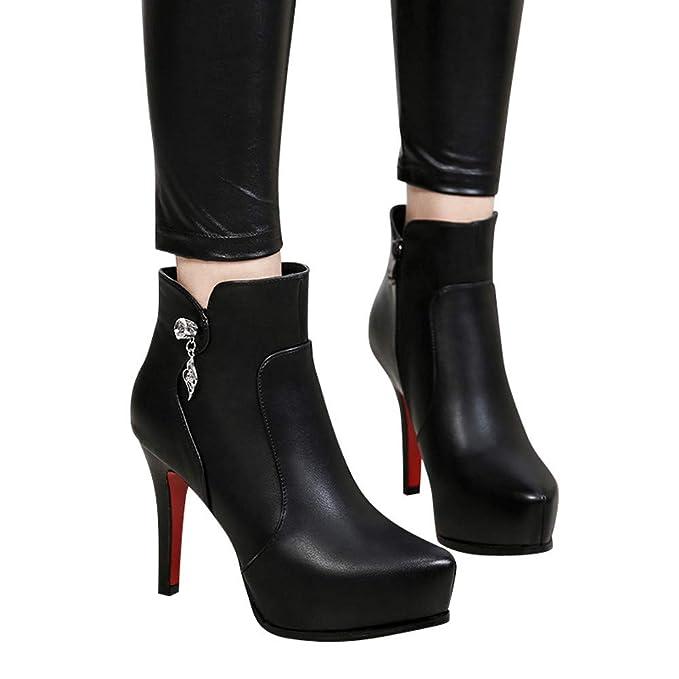 les bottes gyoume bottes souliers martin bottes les plateforme a75c67