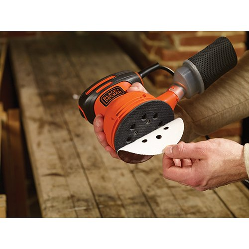 BLACK+DECKER BDERO100 featured image 3