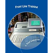 Front Line Training: Skills for the Retail Environment