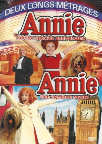 Annie/Annie: A Royal Adventure (Frn)