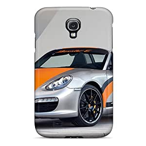 Galaxy S4 Cases Covers Porsche Boxster E 2011 Cases - Eco-friendly Packaging