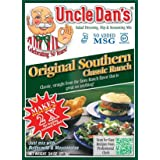 Uncle Dan's Oringinal Southern Classic Ranch Dressing, Dip, and Seasoning Mix- 1 Packet