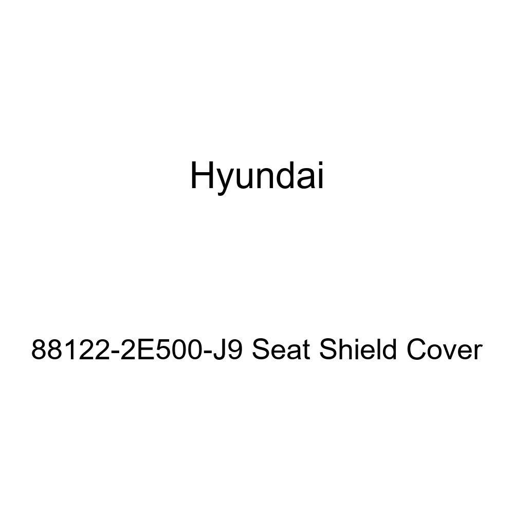 Genuine Hyundai 88122-2E500-J9 Seat Shield Cover