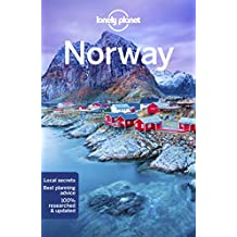 Lonely Planet Norway 7th Ed.: 7th Edition