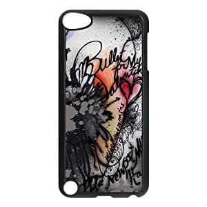 Bullet For My Valentine iPod TouchCase Black yyfabc-480257