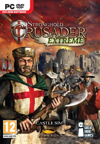 2 opinioni per Stronghold Crusader Extreme (PC DVD) [Edizione: Regno Unito]