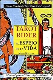 Tarot rider : El espejo de la vida Tarot y adivinación ...