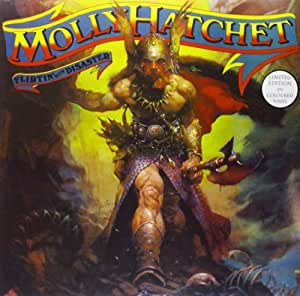 flirting with disaster molly hatchet bass cover video games download video