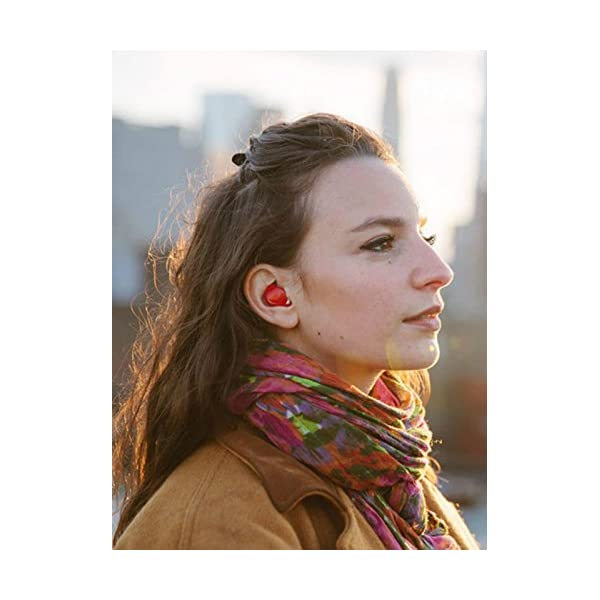 Voice Translation in your ear real time