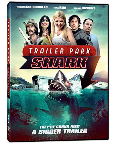 (Trailer Park Shark)