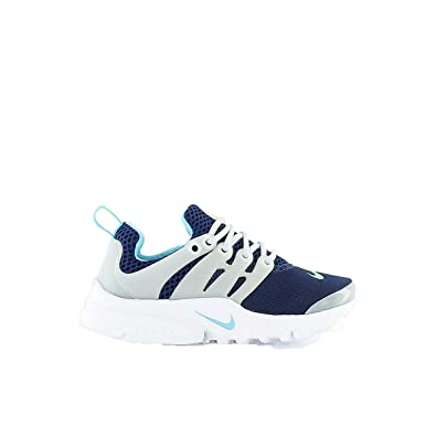 NIKE PRESTO (PS) girls fashion-sneakers 844764-402_1Y - BINARY BLUE/