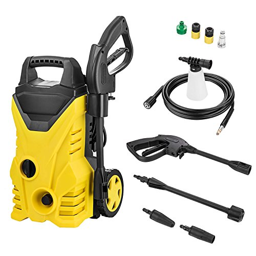 used power washer - 7