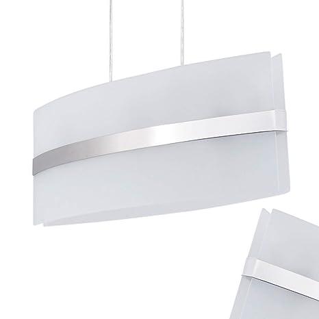 Lámpara de techo con 3 focos de diseño moderno