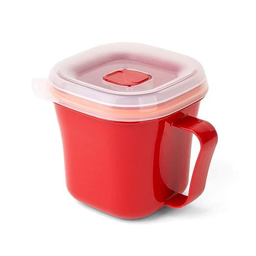 taza para microondas 0,9 L: Amazon.es: Hogar