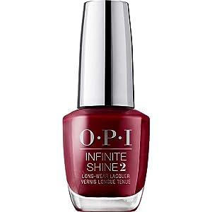 OPI Nail Polish, Infinite Shine Long-Wear Lacquer, Purples, 0.5 fl oz