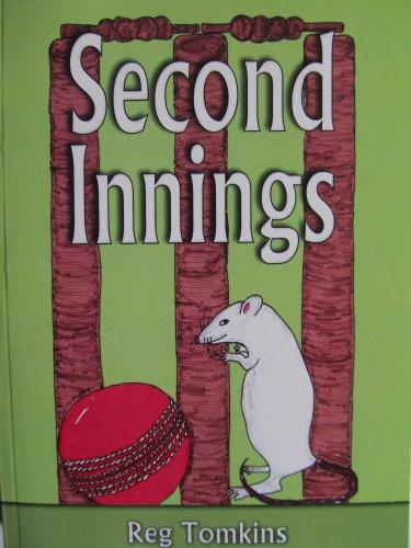 Reg Guinea Pig - Second Innings