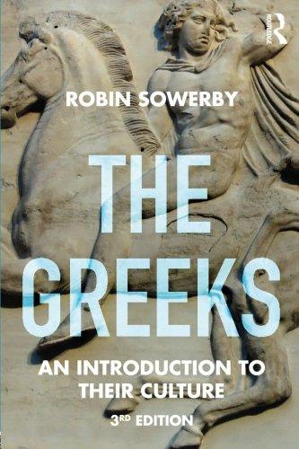 ancient greek world - 5