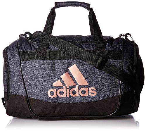 adidas Defender II Small Duffel Bag f63ba3f09d234