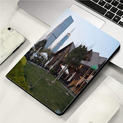 (Case for iPad Pro Case Auto Sleep/Wake up Smart Cover for iPad 10.5