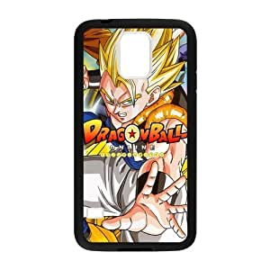 Coolest Dragon Ball Z Custom Case for Samsung Galaxy S5?