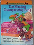 The Missing Championship Ring, Daniel A. Greenberg, 0671729292