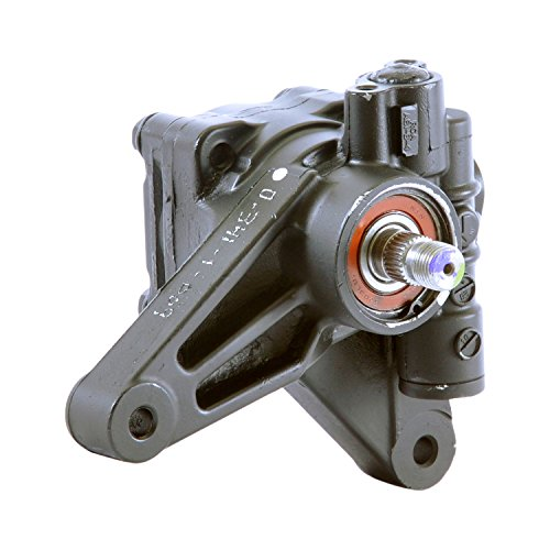 2006 acura tl power steering pump - 5