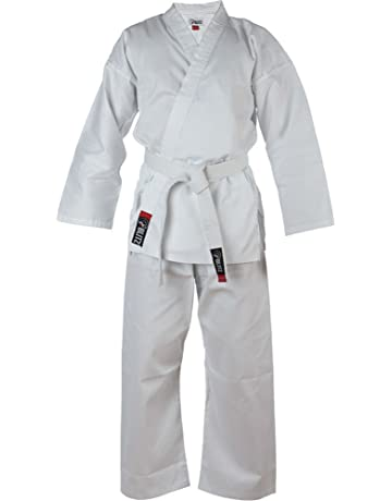 98ebd0b76 Martial Arts Clothing - Sports at Amazon.co.uk
