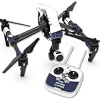 Skin For DJI Inspire 1 Quadcopter Drone – One Mother Clucker | MightySkins Protective, Durable, and Unique Vinyl Decal wrap cover | Easy To Apply, Remove, and Change Styles | Made in the USA