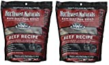 Northwest Naturals (2 Pack Raw Rewards Freeze Dried Nuggets - Dinner for Dogs (Beef)