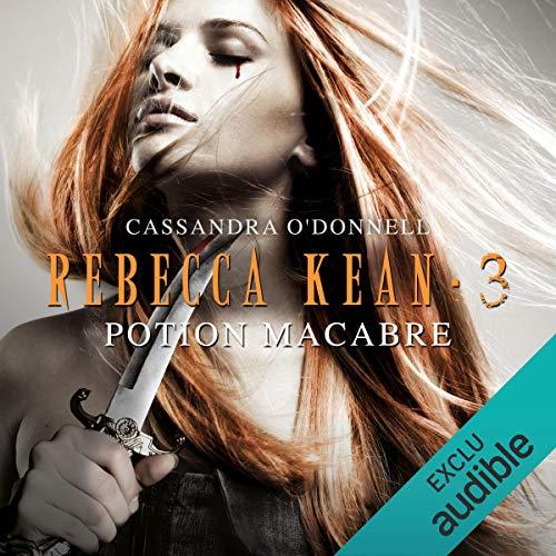 Potion macabre: Rebecca Kean 3