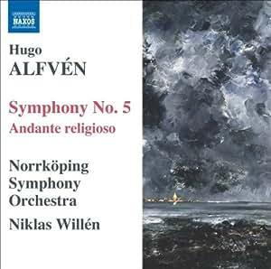 Symphony No.5  Andante Religi