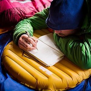 Therm-a-Rest NeoAir Xlite Ultralight Backpacking Air Mattress, Regular - 20 x 72 Inches