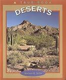 Deserts, Darlene R. Stille, 0516267604