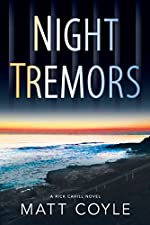 Night Tremors (The Rick Cahill Series)