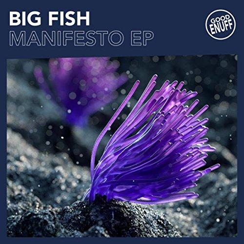 Manifesto by big fish on amazon music for Big fish musical soundtrack