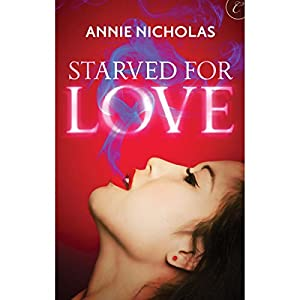 Starved for Love Audiobook