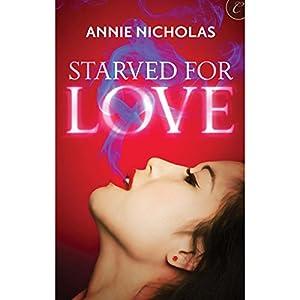 Starved for Love Audiobook