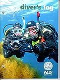 PADI Diver's Log Book