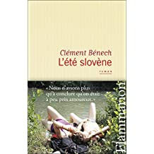 L'été slovène (LITTERATURE FRA) (French Edition)