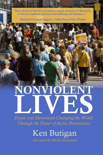 Top recommendation for nonviolent lives
