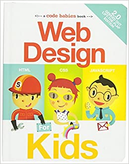 WEB DESIGN E-BOOKS FOR KIDS DOWNLOAD