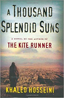 a thousand splendid suns journal A thousand splendid suns is a 2007 novel by afghan-american author khaled hosseini it is his second, following his bestselling 2003 debut library journal.