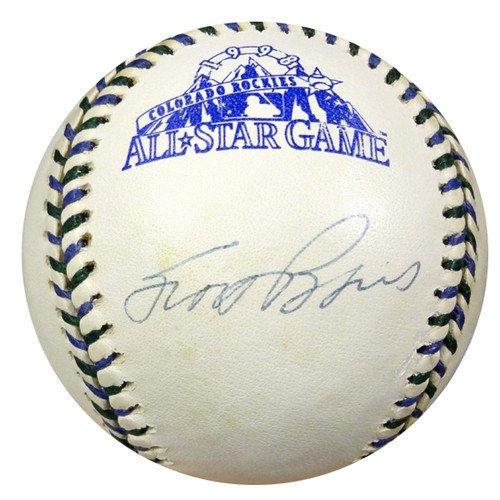 1998 All Star Game Baseball - 6