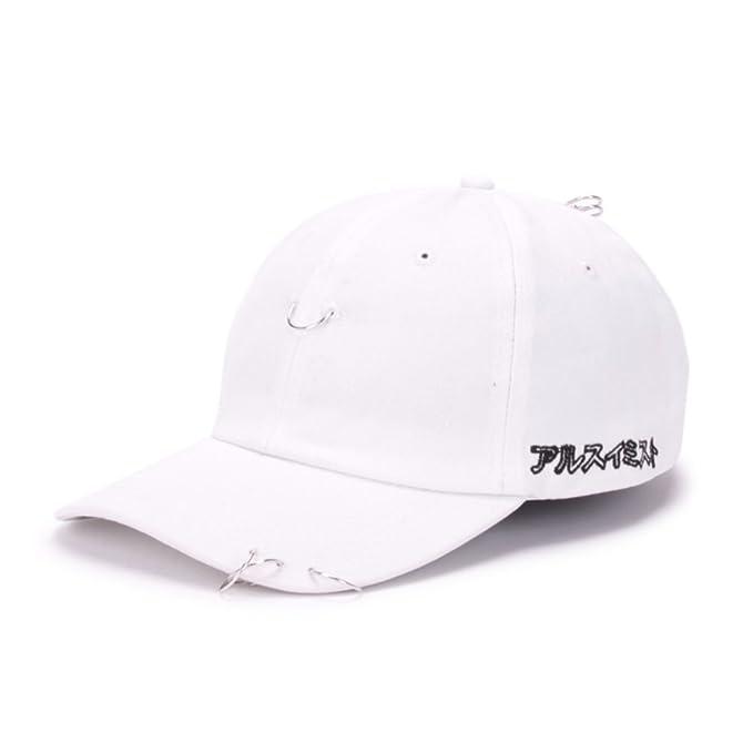 cap cerchio rotondo bambino di strada Berretto da baseball  Hip-hop  cappello di 1c72489fa9bb