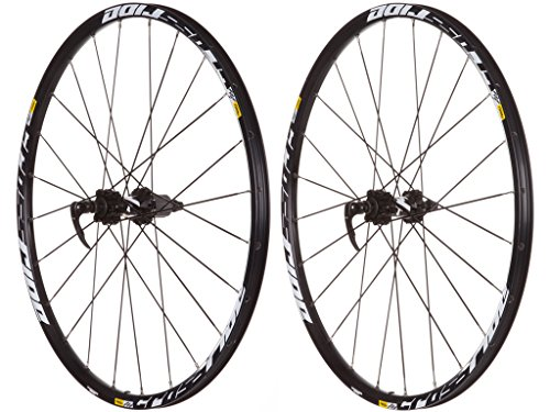 Front Crossride Wheel Mavic - Mavic Crossride 26