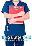 Bhs Butterfield, Ben Fletcher, 1494711699