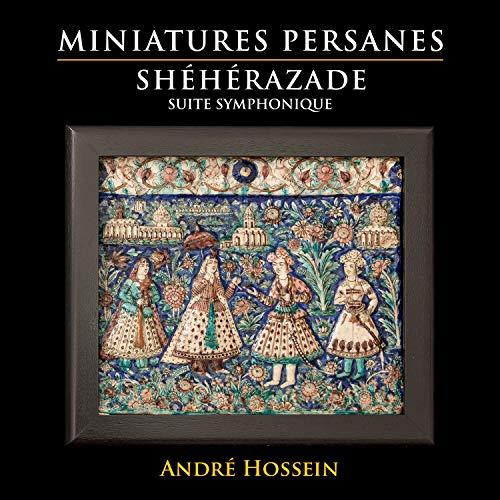 - Miniatures persanes, No. 5, avant le combat