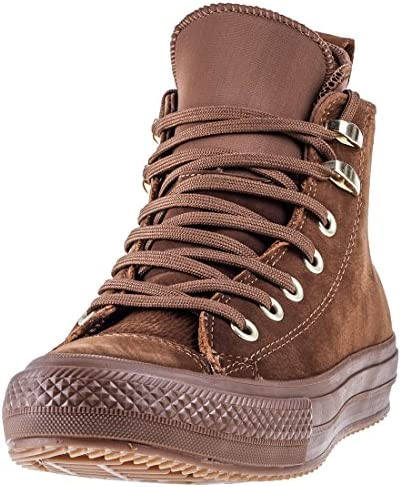 Discount Converse Chuck Taylor All Star Ember Boot Brown