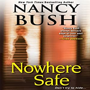 Nowhere Safe Audiobook