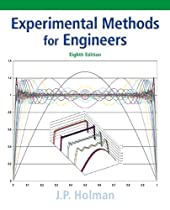 Experimental Methods for Engineers (Mcgraw-Hill Series in Mechanical Engineering)
